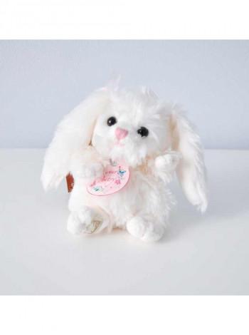 Плюшевый заяц Bukowski Beauty