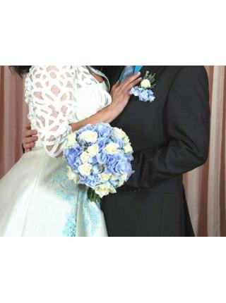 """Букет невесты """"Тиффани"""""""