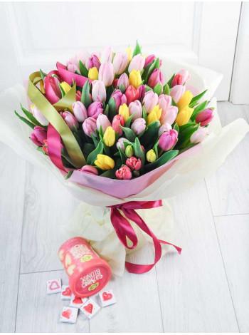 """Букет цветов """"Диана"""""""