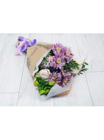 """Букет цветов """"Джиоия"""""""