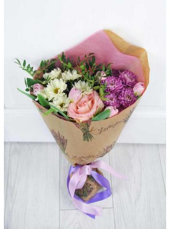 """Букет цветов """"Инес"""""""