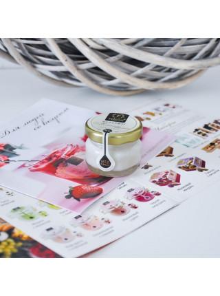 Мед-суфле Peroni Молочный цветок 30 мл