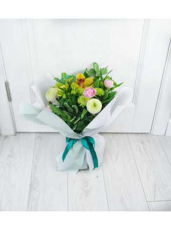 "Букет цветов ""Луиджина"""