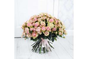 Розы как символичный подарок – описание, популярные цвета и сорта