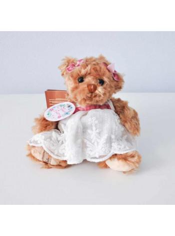 "Мишка Тедди ""Little Amelia"""