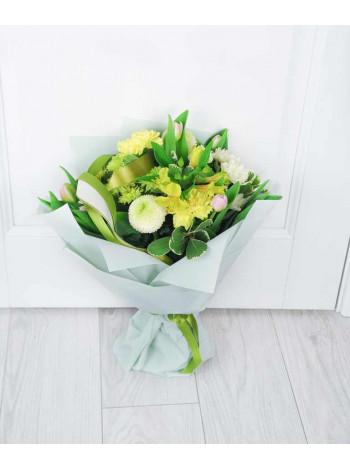 Букет цветов Первое свидание