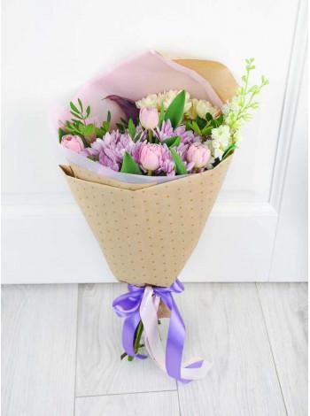 """Букет цветов """"Велия"""""""