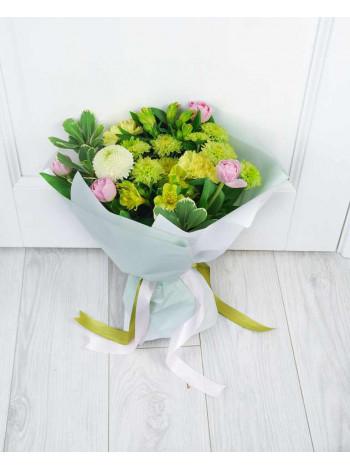 """Букет цветов """"Весенняя нежность"""""""