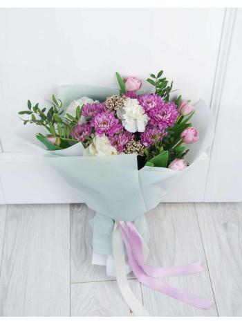 "Букет цветов ""Весенний аромат"""