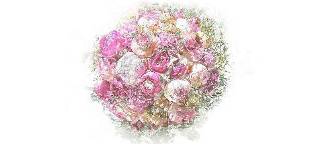Как определить свежесть цветов>