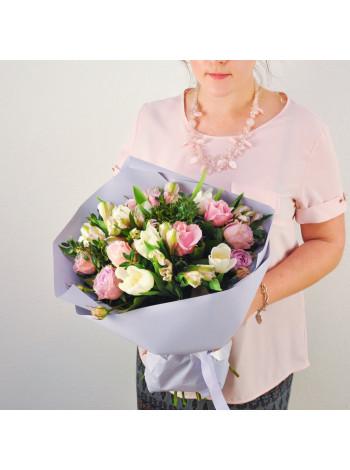 """Букет цветов """"Иоланта"""""""