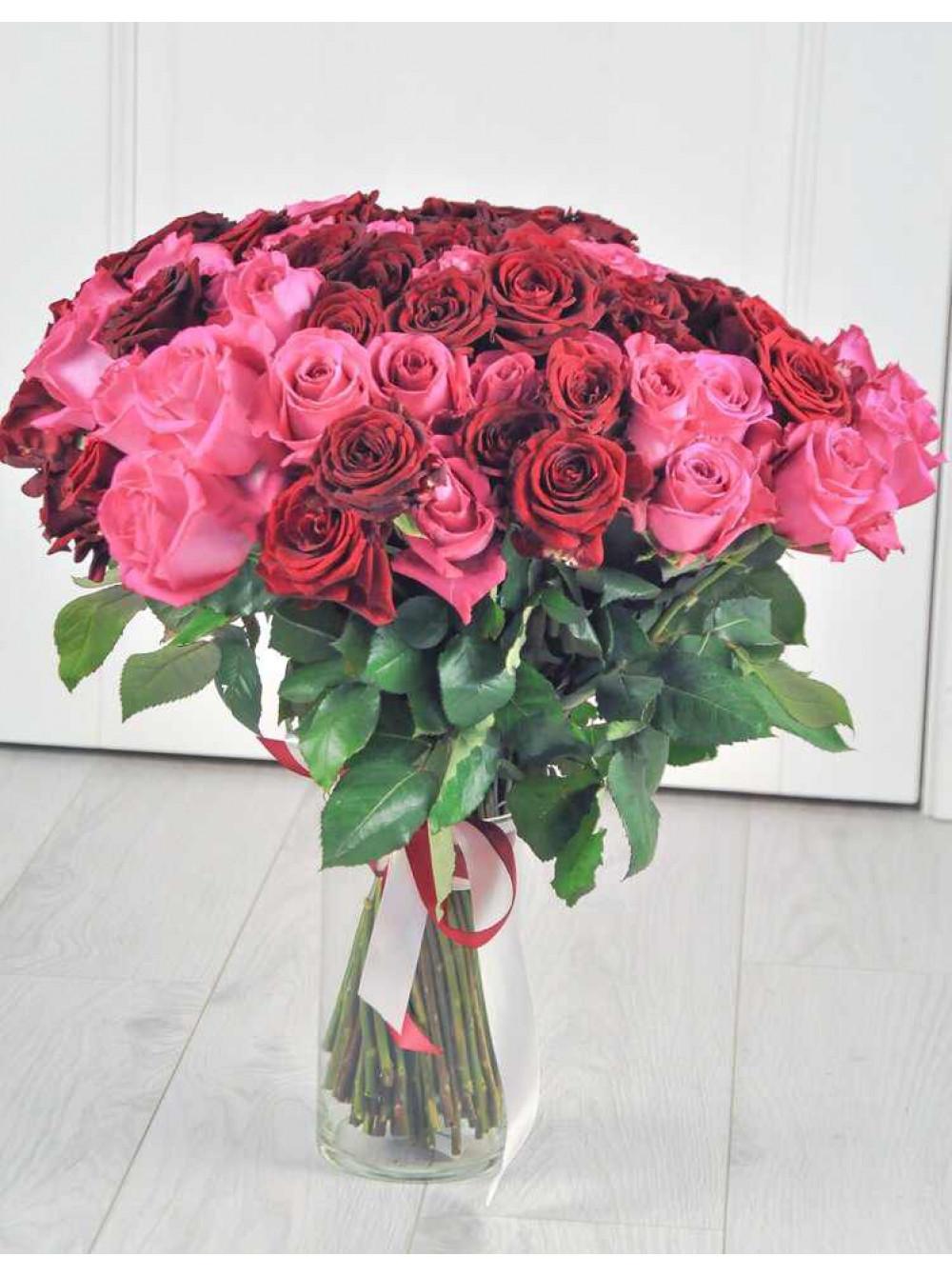 Доставка цветов г. жуковский, роз