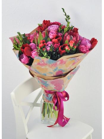 """Букет цветов """"Верона"""""""